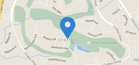 Crofton-Motors-Small-Map